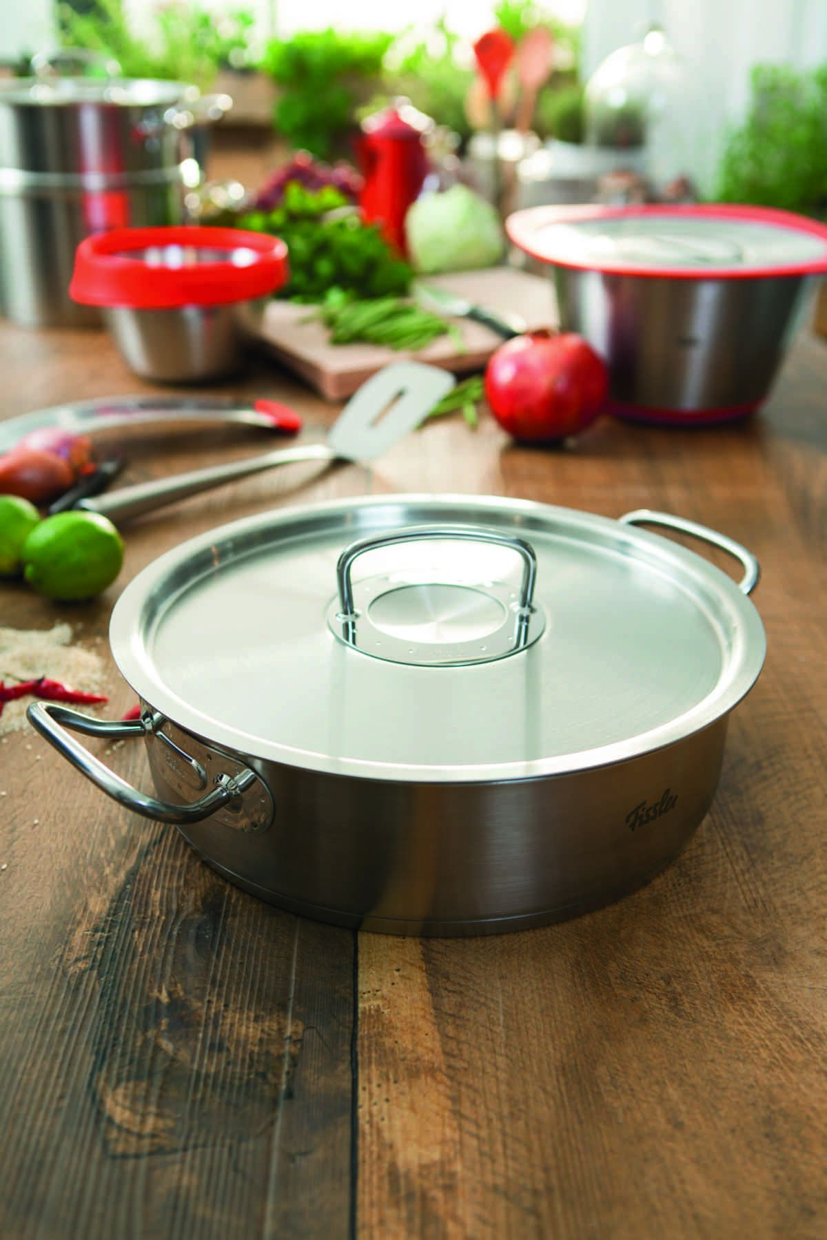 original-profi collection Covered Casserole 9.4in 3qt