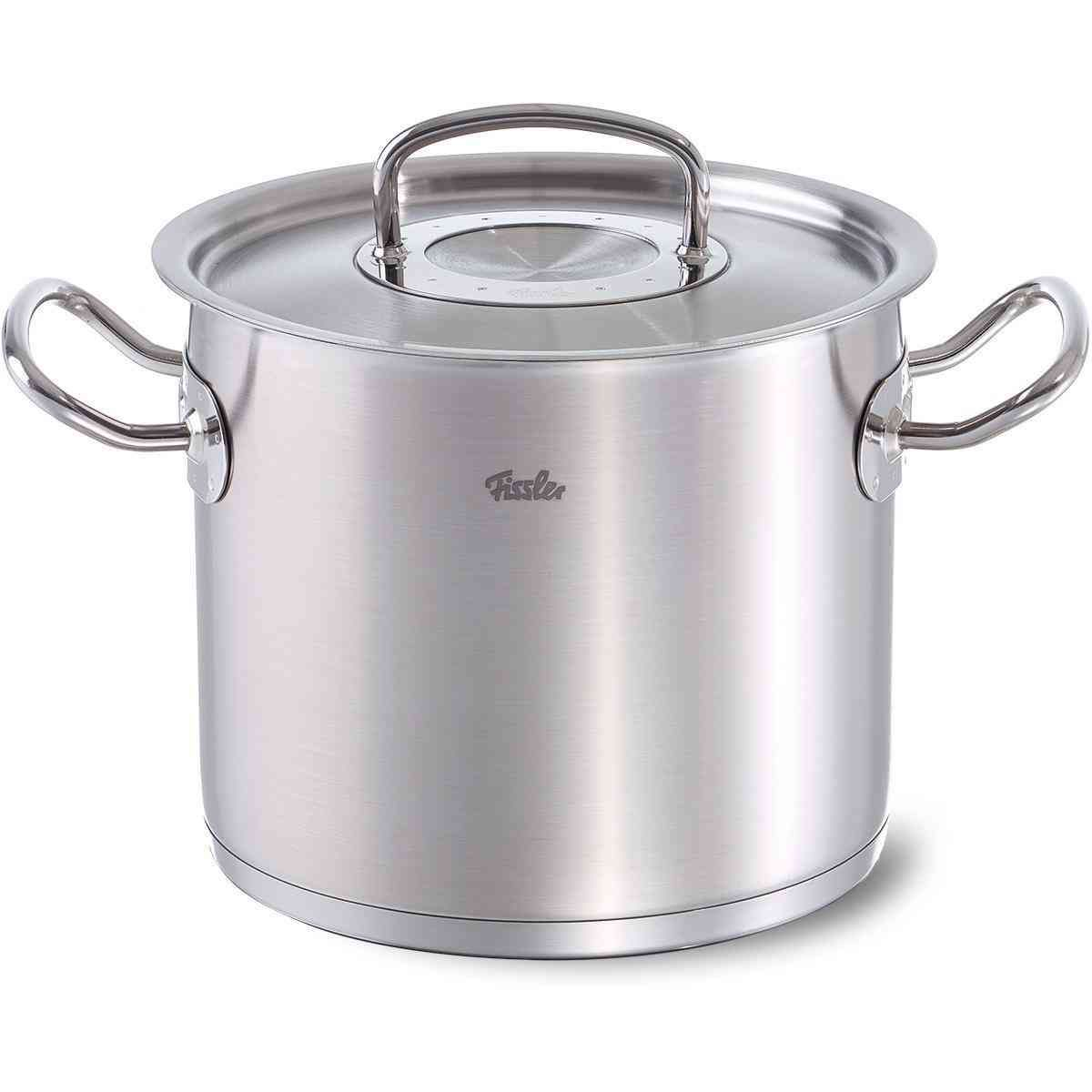 original-profi collection high stew pot 28 cm