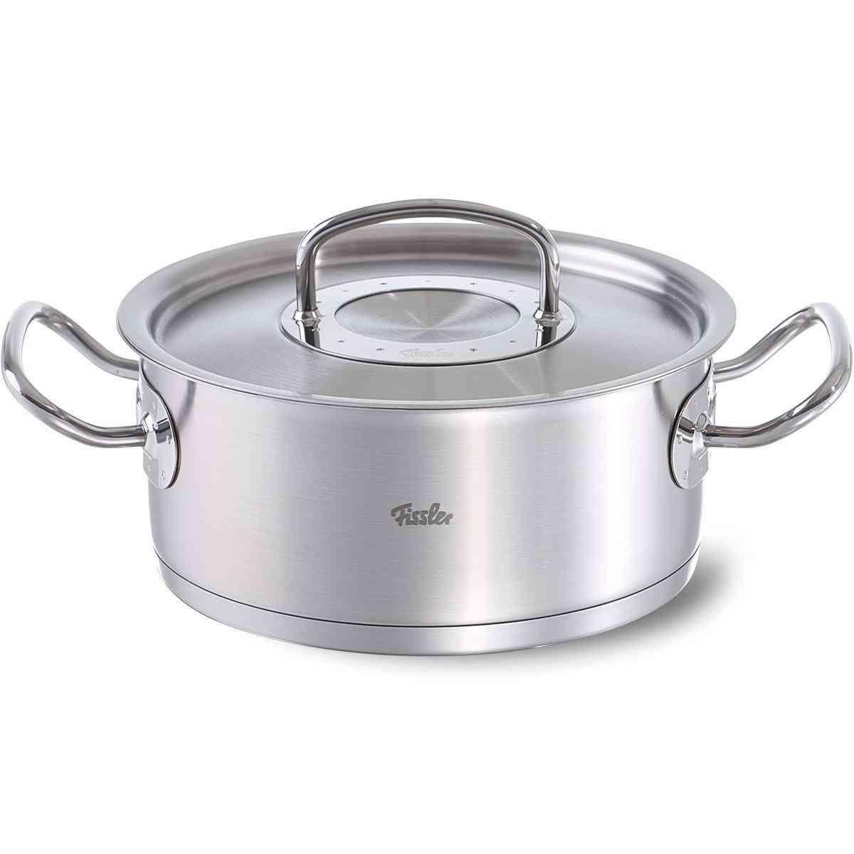 original-profi collection casserole 20 cm