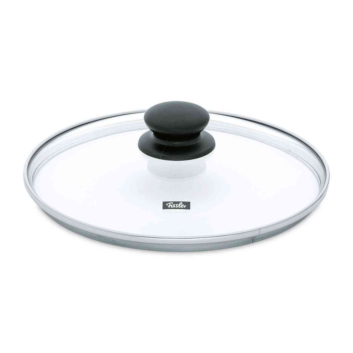 "Glass Lid for all 10.25"" Pots especially Pressure Cooker"
