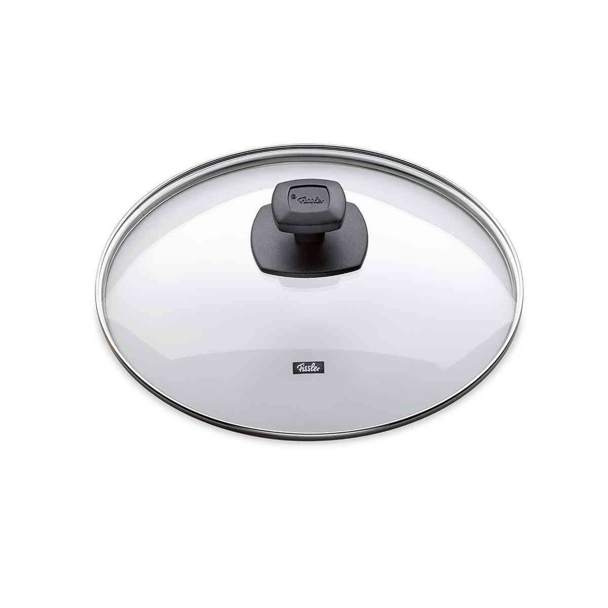 Comfort Tempered Glass Lid, 9.5 Inch
