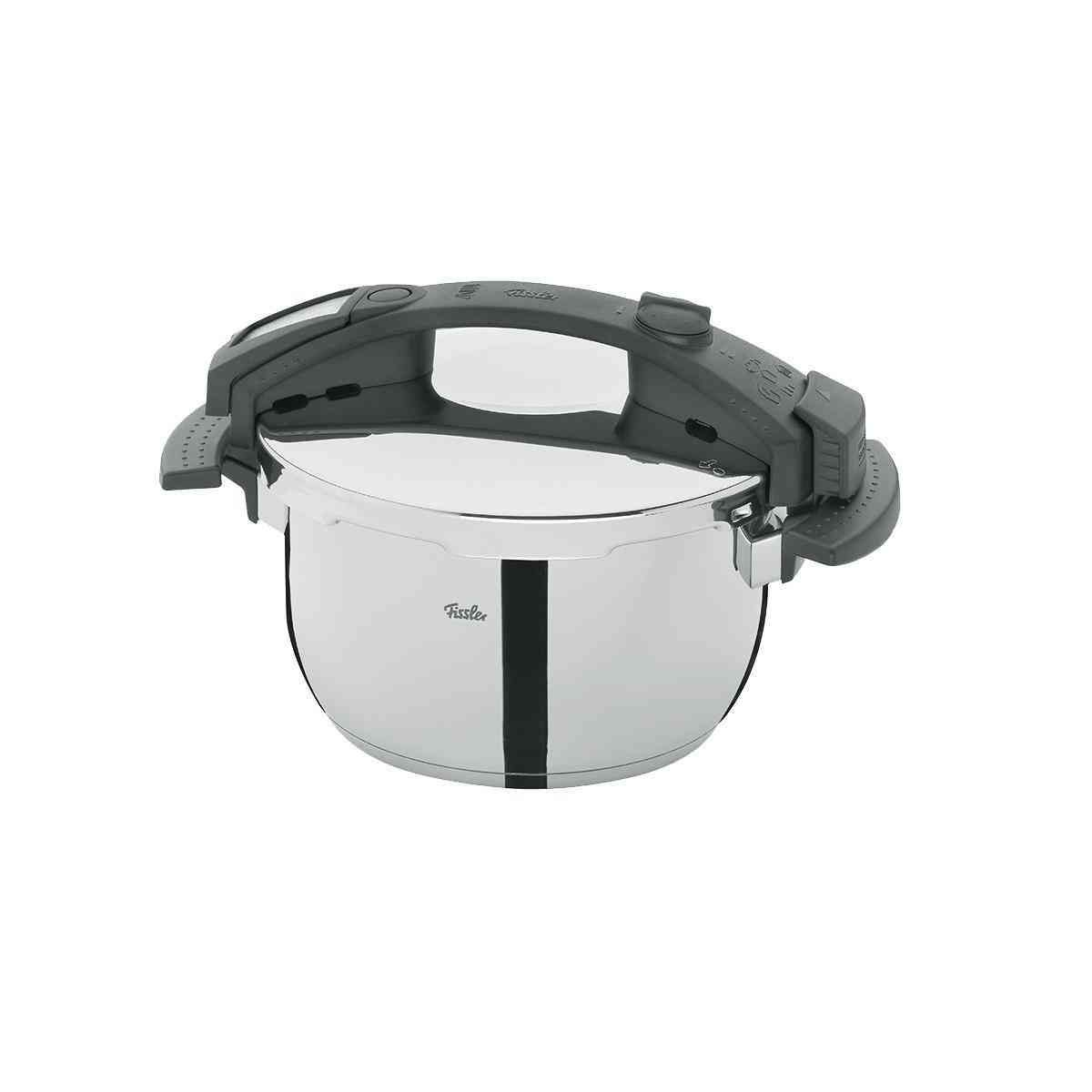magic comfort basic pressure cooker