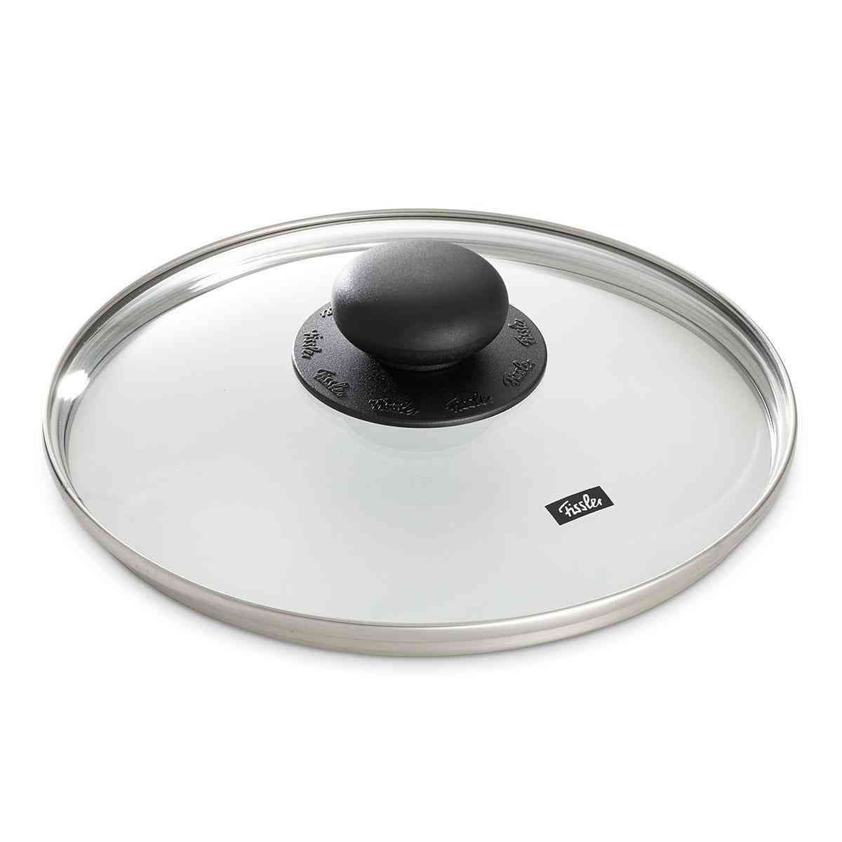 Open Box - Pressure Cooker Glass Lid, 8.7 Inch