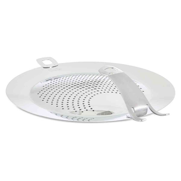 Clippix Universal Hook-in Spatter Shield