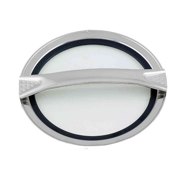 magic edition glass lid for pot with 24 cm