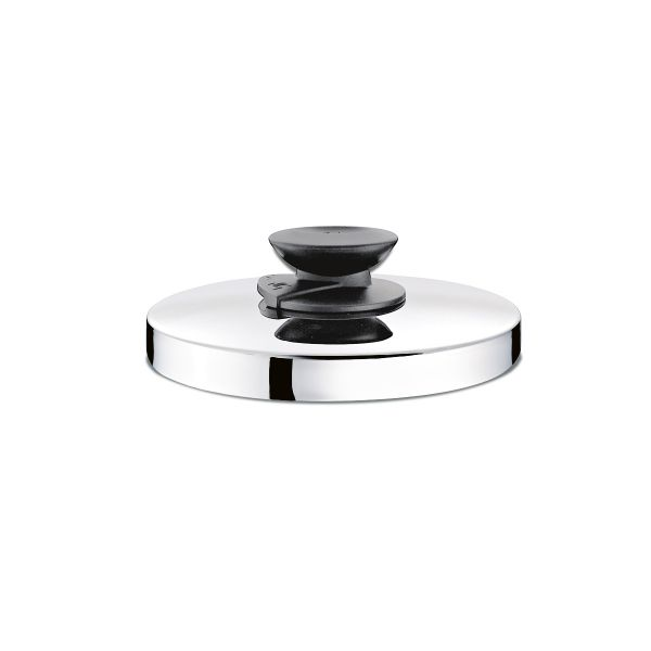 coronal Metal Lid 9.4in