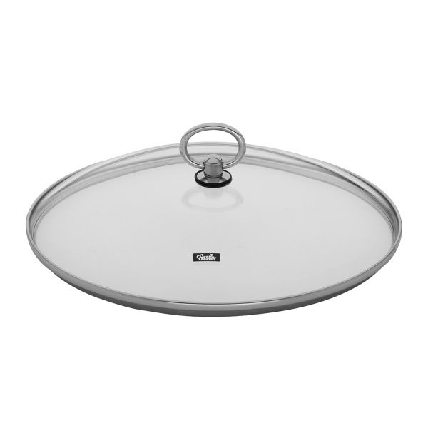c+s royal glass lid 18 cm