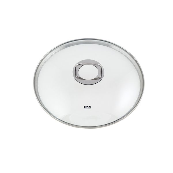 original-profi collection Glasdeckel Wok 35 cm