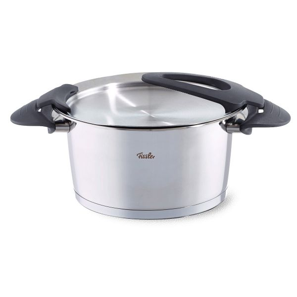 intensa Stock Pot 7.9in 3.4qt