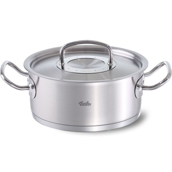 original-profi collection casserole 16 cm