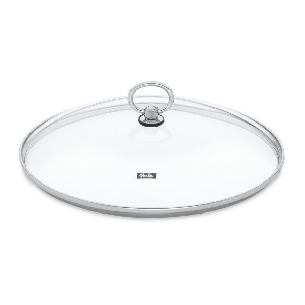 tempered glass lid 28 cm