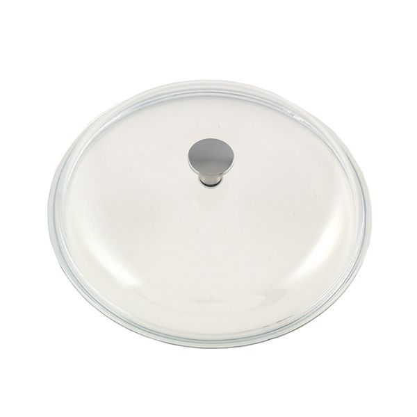 arcana farmer pan glass lid 28 cm