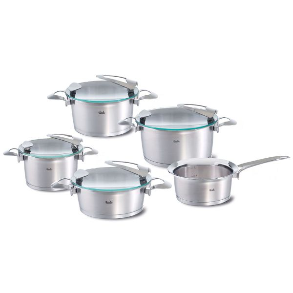 solea set 5 pieces