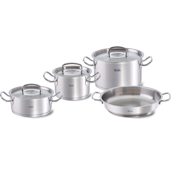 original-profi collection 4-piece set with serving pan