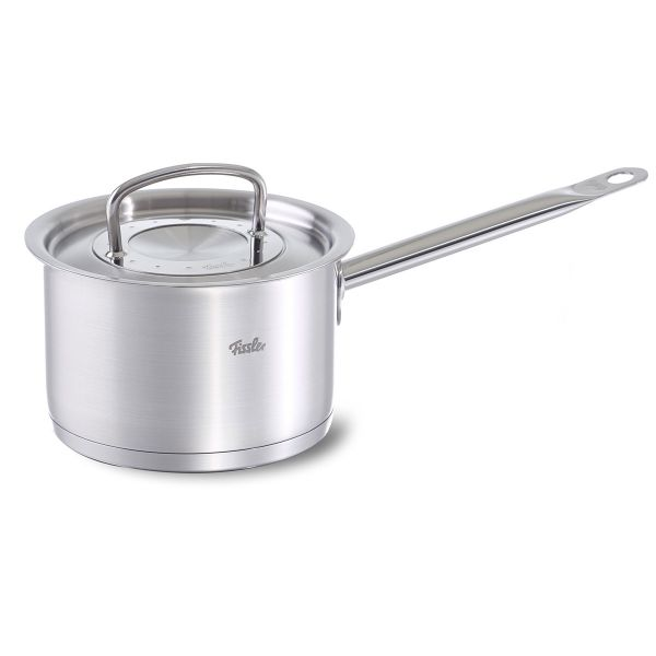original-profi collection High Sauce Pan 7.9in 4.1qt with Metal Lid