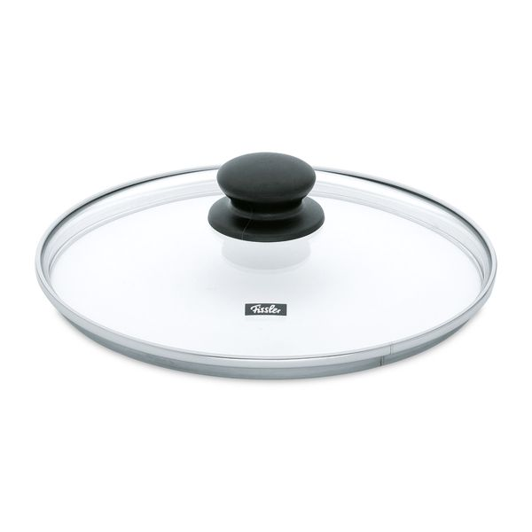 vitavit® Pressure Cooker Glass Lid 8.7in