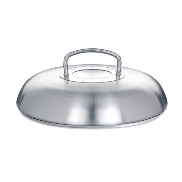 original-profi collection High-Dome Pan Lid 9.4in