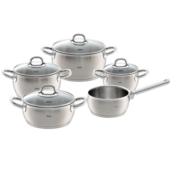 valea pot set 5 pieces