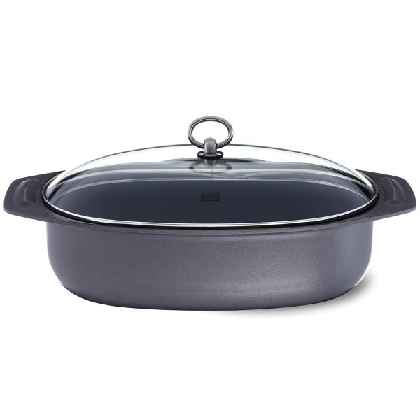 country roaster oval 36 cm