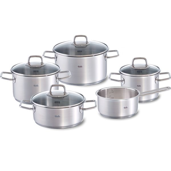 viseo 5-piece set