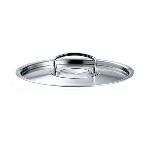 original-profi collection metal lid 24 cm