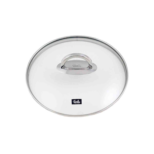 selection glass lid 16 cm