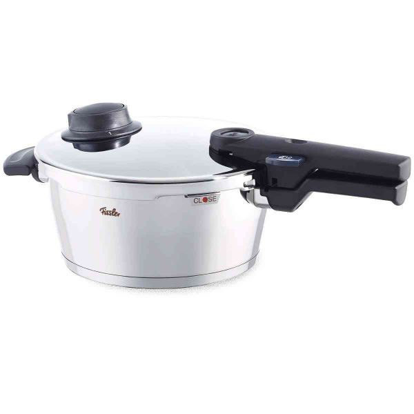 vitavit comfort pressure cooker without insert