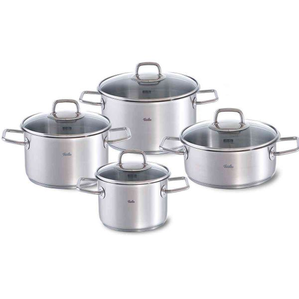 viseo 4-piece set