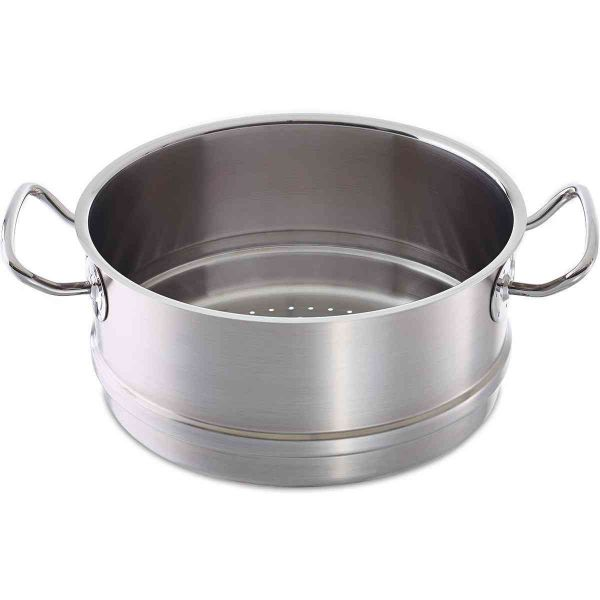 "original-profi collection Steamer Insert for 9.5"" Pot"