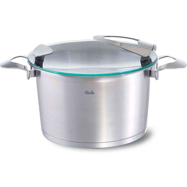 solea high stew pot 24 cm