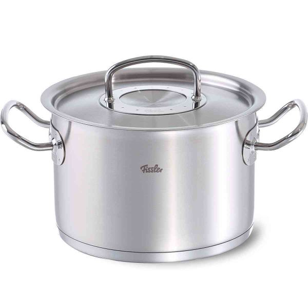 original-profi collection Stock Pot with Metal Lid