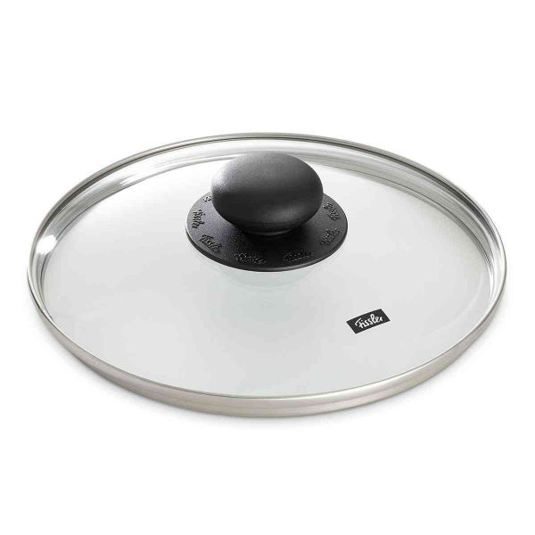 vitavit Pressure Cooker Glass Lid 8.7in