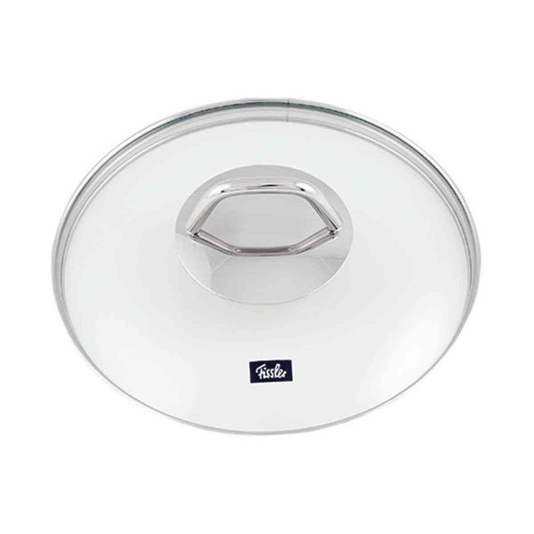 black edition / colonia glass lid 16 cm
