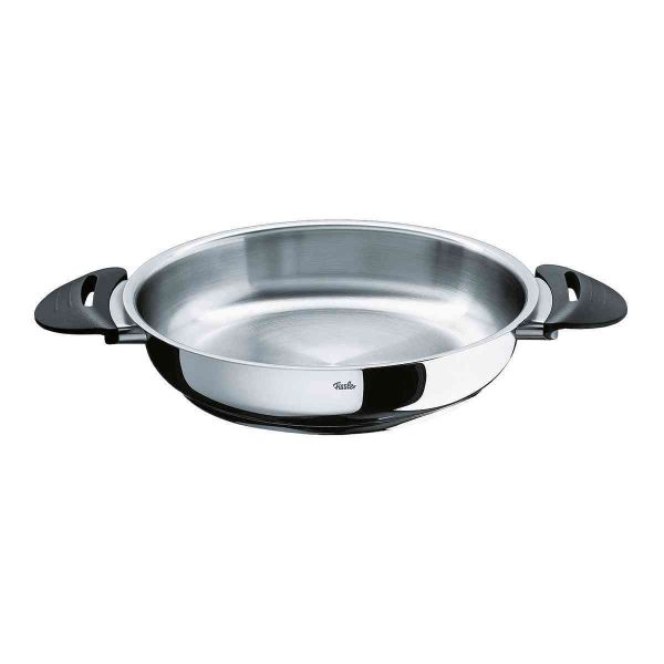 intensa serving pan