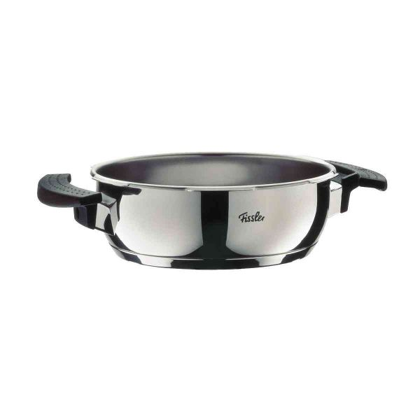 magic comfort / basic / logic / line pressure skillet