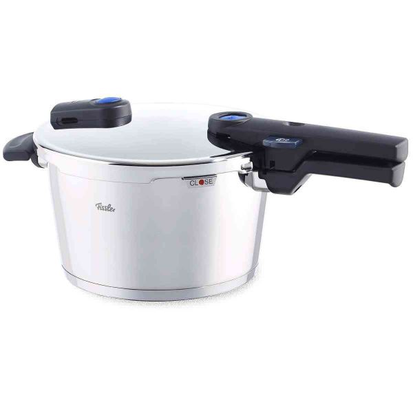 Open Box - vitaquick® Pressure Cooker, 4.8 Quart