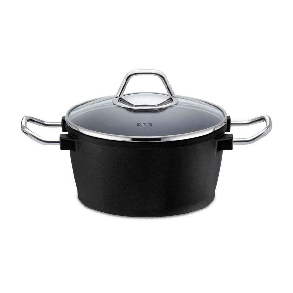 black edition stew pot