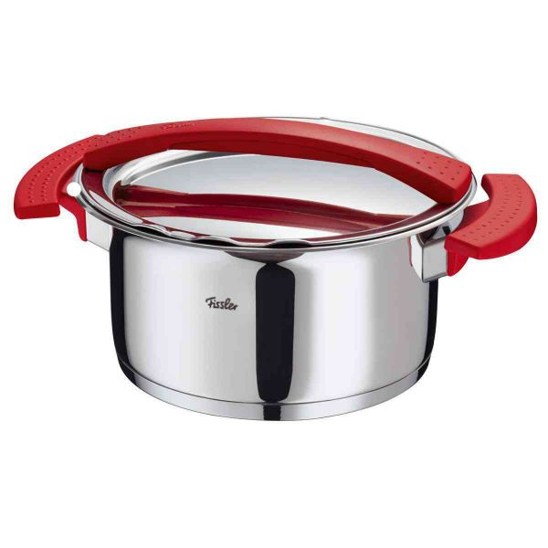 magic red stew pot