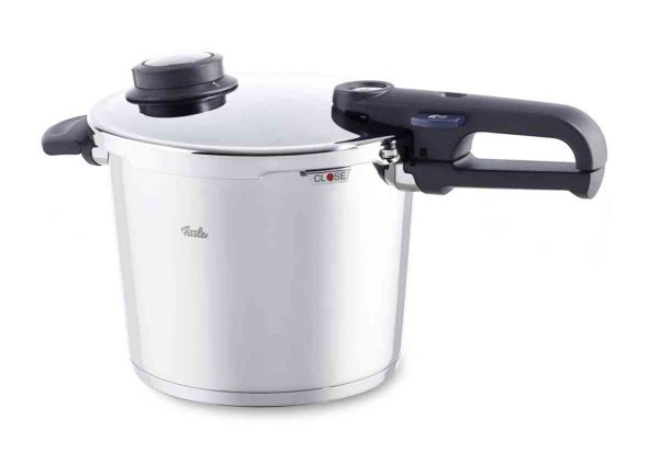 Open Box - vitavit® premium Pressure Cooker, 6.3 Quart