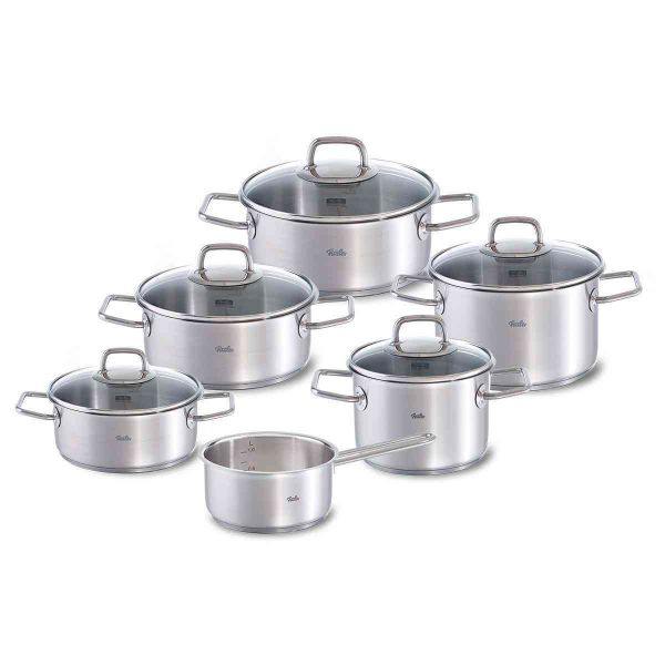 viseo 6-piece set