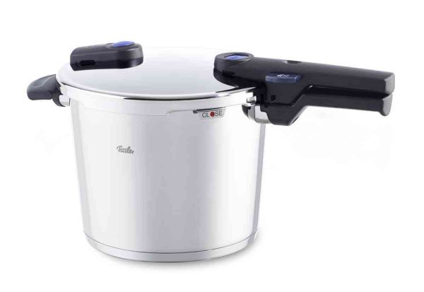 Open Box - vitaquick® Pressure Cooker, 6.3 Quart