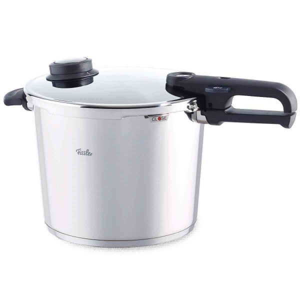 Open Box - vitavit® premium Pressure Cooker, 10.6 Quart