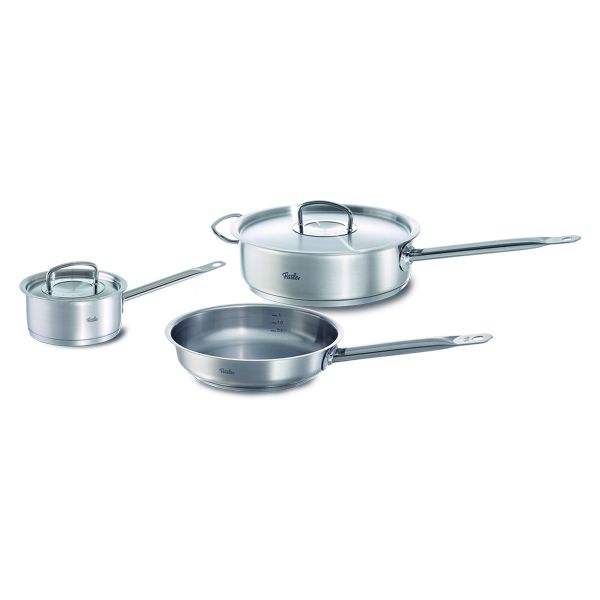 original-profi collection 5-Piece Set with Lids