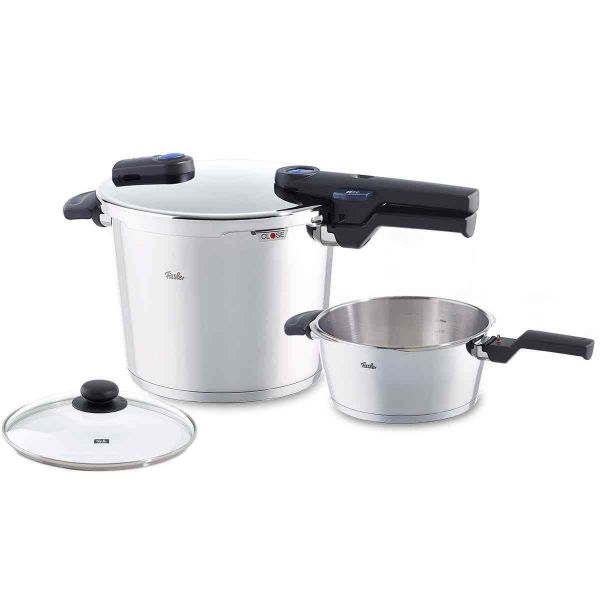 vitaquick Pressure Cooker 6-Piece Set