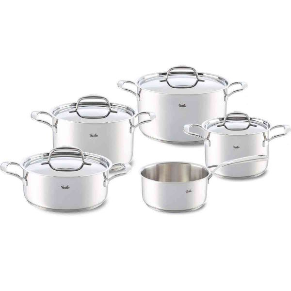 riva 5-piece set